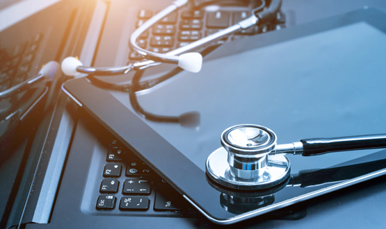 Poor communication between central and local NHS 'hindering digitisation'