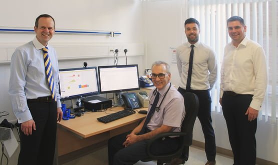 Orion deploys new national diabetes pathway in Northern Ireland