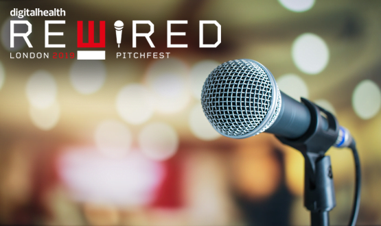 Rewired Pitchfest launched for digital health start-ups