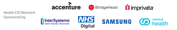 Health CIO Network: Sponsored by Accenture, Bridgehead, InterSystems, NHS Digital, Samsung