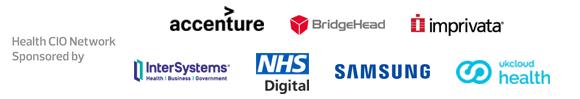 Health CIO Network: Sponsored by Accenture, Bridgehead, InterSystems, NHS Digital, Samsung