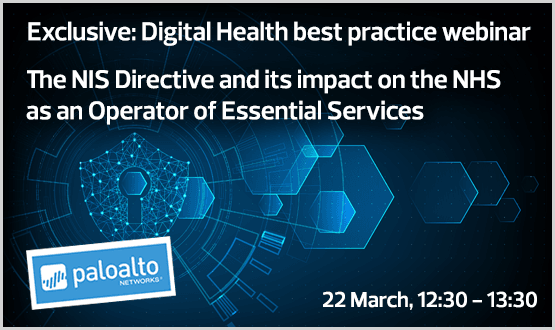 The NIS Directive and its impact on the NHS as an Operator of Essential Services
