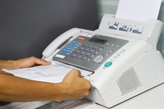 Leeds Teaching Hospitals pilots eFax after missing 'Axe the Fax' target