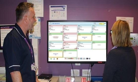 Liverpool heart hospital goes live with Silverlink bed management system