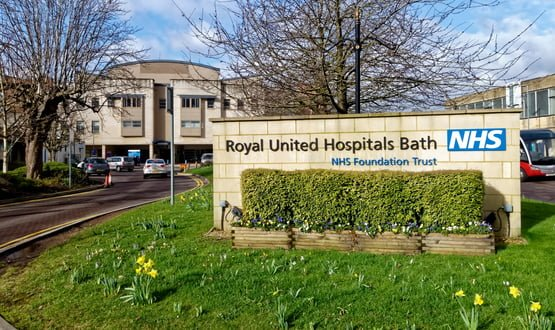 Royal United Hospitals Bath selects Genesis for supplies solution