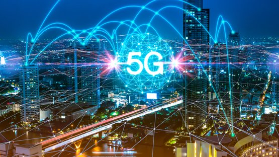 Liverpool technology hub given further £1.48m to explore 5G