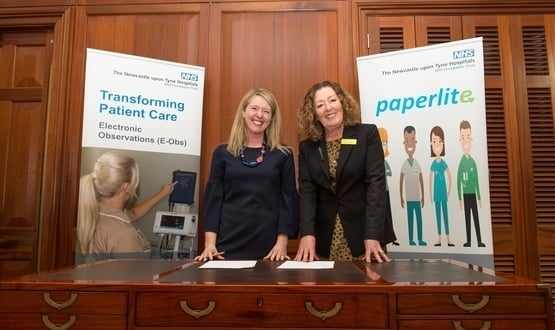 Great North Care Record selects Cerner to deliver shared records