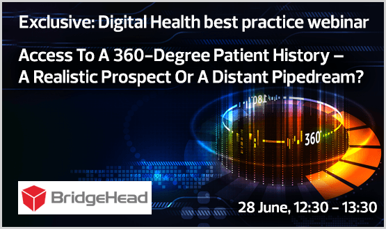 Access To A 360-Degree Patient History – A Realistic Prospect Or A Distant Pipedream?