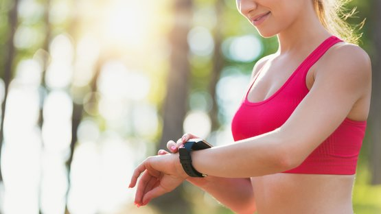 NHS should 'prescribe FitBits' to prevent inequality in health tech