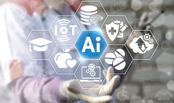 Quality data and patient trust is needed to scale AI across NHS