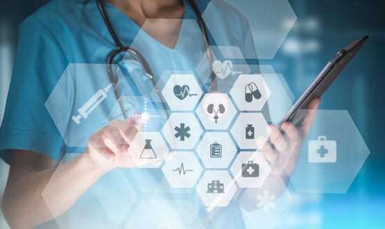 Access to digital technologies will drive 4 key areas of health innovation