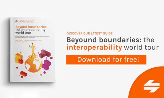 The interoperability world tour