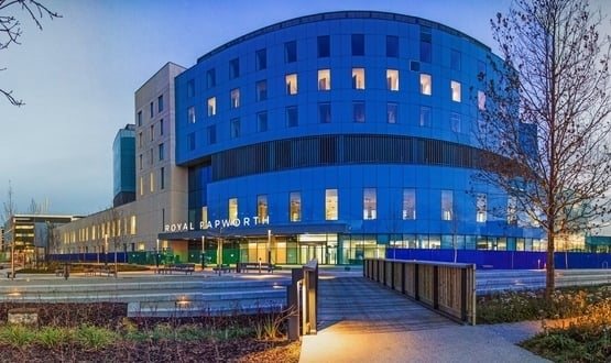 Royal Papworth achieves 'first of kind' Lorenzo-Epic integration with CUH