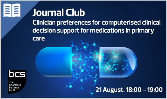 Clinician preferences for computerised clinical decision support for medications in primary care