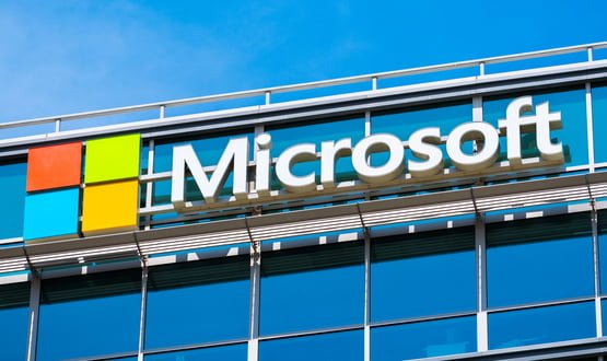 Microsoft adds to health team with chief medical officer