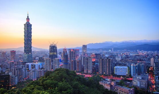 Taiwan targets digital health and smart tech for exports