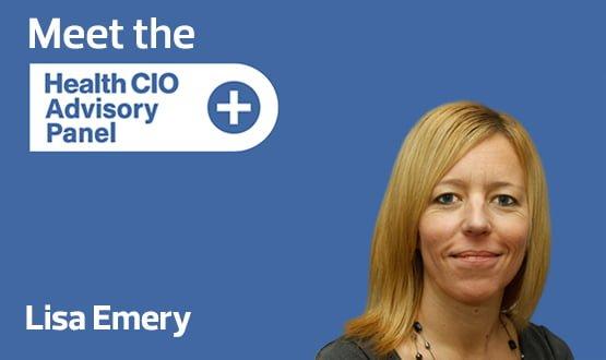 Meet the CIO Advisory Panel: Lisa Emery