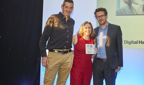 Digital Health Award winner profile: Natasha Phillips, CNIO of the Year